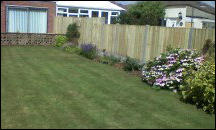 Fencing in Yeovil
