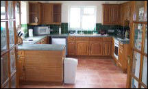 Kitchens in Yeovil