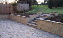 Patios & Driveways Yeovil