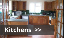 Kitchens and Bathrooms in Yeovil