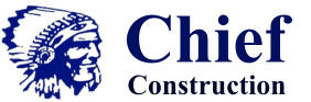 Chief Construction Builder in Yeovil Logo